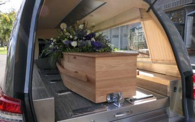 Quel est le coût d'un enterrement ?