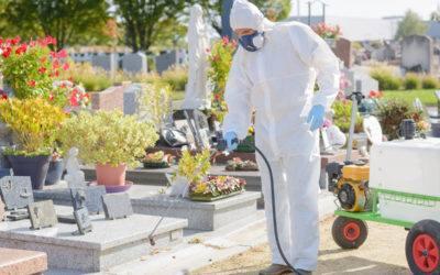 Les nouvelles normes de sécurité sanitaires liées au COVID-19