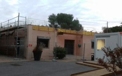Le centre funéraire d'Orange lance des travaux de rénovation