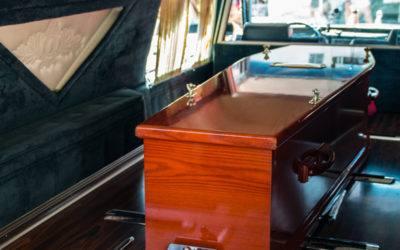 Quelles démarches et documents pour un transport funéraire ?