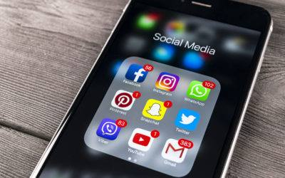 Comment désinscrire des réseaux sociaux un proche décédé ?
