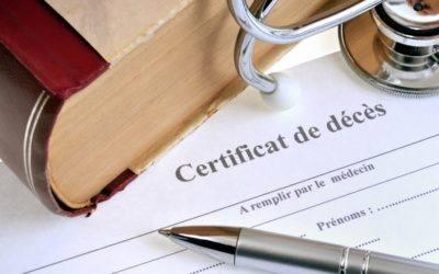 Comment gérer les démarches administratives après le décès d'un proche ?