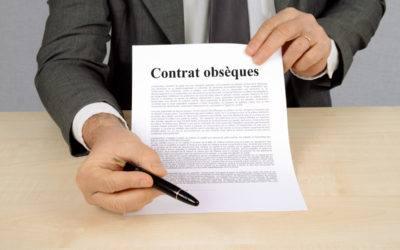Comment souscrire un contrat de prévoyance obsèques ?